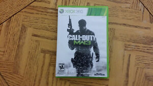 XBOX 360 Games-Call of Duty, Assassin's Creed, Resident Evil Kitchener / Waterloo Kitchener Area image 1