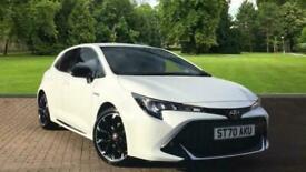 Toyota Corolla GR Sport 1.8 Hybrid CVT Auto 5dr Hatchback Petrol/Electric Hybrid