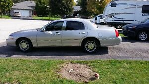 2006 Lincoln Town Car designer Other