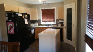 4 bed, 2.5 bath with separate entrance! First month free!