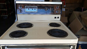 WORKING STOVE- GET IT GONE- $100 OBO