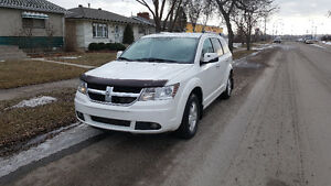 2009 Dodge Journey RT SUV, Crossover/7 passenger