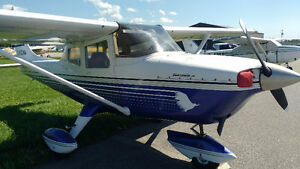 Avion à Vendre/Aircraft for sale Gatineau Ottawa / Gatineau Area image 8