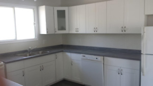 3Beds apartment, April 1st, Heating & water included!