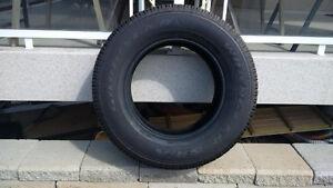 P265-65-R17 Goodyear Wrangler SR- A Tire