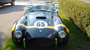 1967 Shelby Cobra-Trade plus cash also considered Kitchener / Waterloo Kitchener Area image 2
