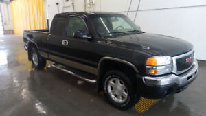 2004 GMC Sierra 1500 SLE Pickup Truck - REDUCED FOR QUICK SALE!