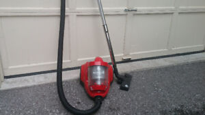 Dirt Devil Featherlite Cyclonic Great Condition Used Vaccuum