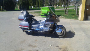 1988 GL1500 GOLDWING FOR SALE