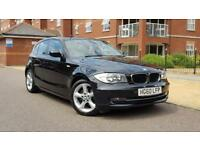 BMW 116i 2.0 Sport 5DR++Full BMW Service History+Low Mileage+Lovely Condition