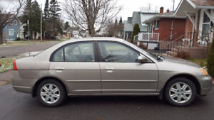 Honda Civic Sedan Great Shape