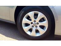 2014 Vauxhall Astra 1.6i 16V Design 5dr Manual Petrol Hatchback