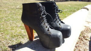 Various Jeffrey Campbell Litas