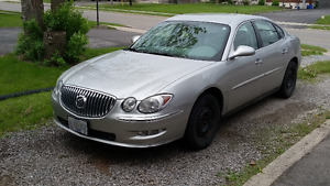 2008 Buick Allure CX Sedan
