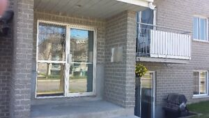 3 1/2 Pierrefonds one bedroom apartment in West Island