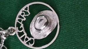 Sterling Silver Charms for your charm bracelet. Gatineau Ottawa / Gatineau Area image 8