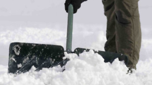 Residential Snow Removal !!!