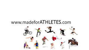 Portfolio of 8 Sports related domains Sports | made for HOCKEY
