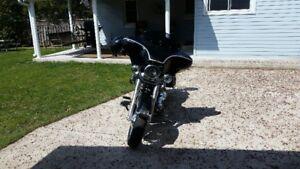2003 Harley Davidson heritage soft tail classic
