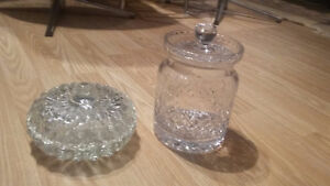 BRAND NEW DISHES ENTERTAINING/GIFTS/GLASSWARE/FRAME Kitchener / Waterloo Kitchener Area image 4
