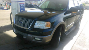 2003 Ford Expedition **Low 164k** 4x4