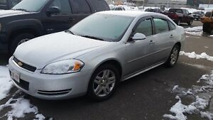 2011 Chevrolet Impala LT Sedan(Local trade being sold as is)
