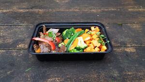 Healthy Macro Friendly Meal Prep! Student Packages! London Ontario image 3