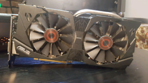 ASUS Strix GeForce GTX 970 OC Graphics Card