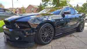 LOOKING FOR: 2011-2014 Mustang 3.7L V6 PROCHARGER KIT