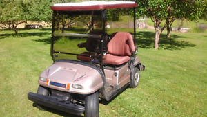 Golf Car for  sale REDUCED!