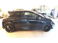 Vauxhall/Opel Corsa 1.2i 16v ( 85ps ) Limited Edition ( a/c ) 2012MY only 26833