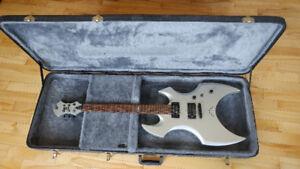 Guitare électrique ESP LTD AX-50