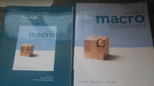 Want to get a 'A' in Principles of Macroeconomics?