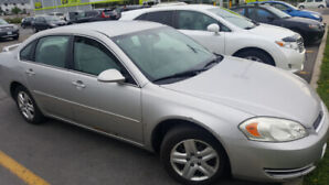 Impala LS. one owner, very low millage, only 84000, clean car