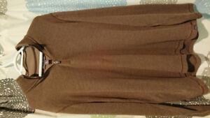 Eddie Bauer Men's Pullover-Size Large