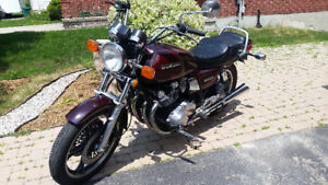 Suzuki GS1100G for sale