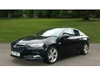 Vauxhall Insignia 2.0 Turbo D SRi Vx-line Nav 5d Hatchback Diesel Manual