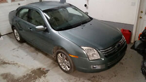 2006 Ford Fusion SEL V6 Sedan New Two Year Inspection