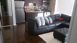 Spacious one bedroom excellent  location downtown Brampton