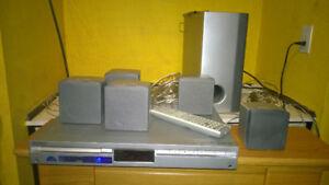 Home Theatre System, Sony DAV-SB100