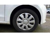 2014 Skoda Citigo 1.0 MPI SE 3dr Manual Petrol Hatchback