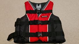 Baltic Wake Buoyancy Aid