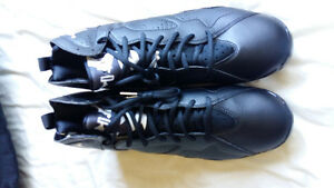Size 13 Nike Jordan Cleats NEW