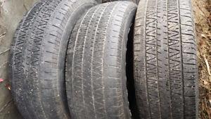 16 in tires penu 265 70 16