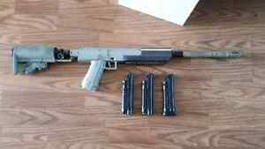 Tiberius T9.1 Paintball marker