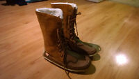 Made In Canada -  Snowshoe/Walking Boots