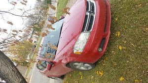 2011 Dodge Avenger Sedan