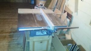 Professional Table Saw by Rockwell