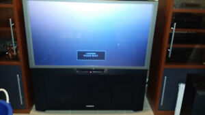 Free TV to a good home