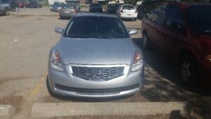 REDUCED 2008 Nissan Altima 2.5S Coupe (2 door)
